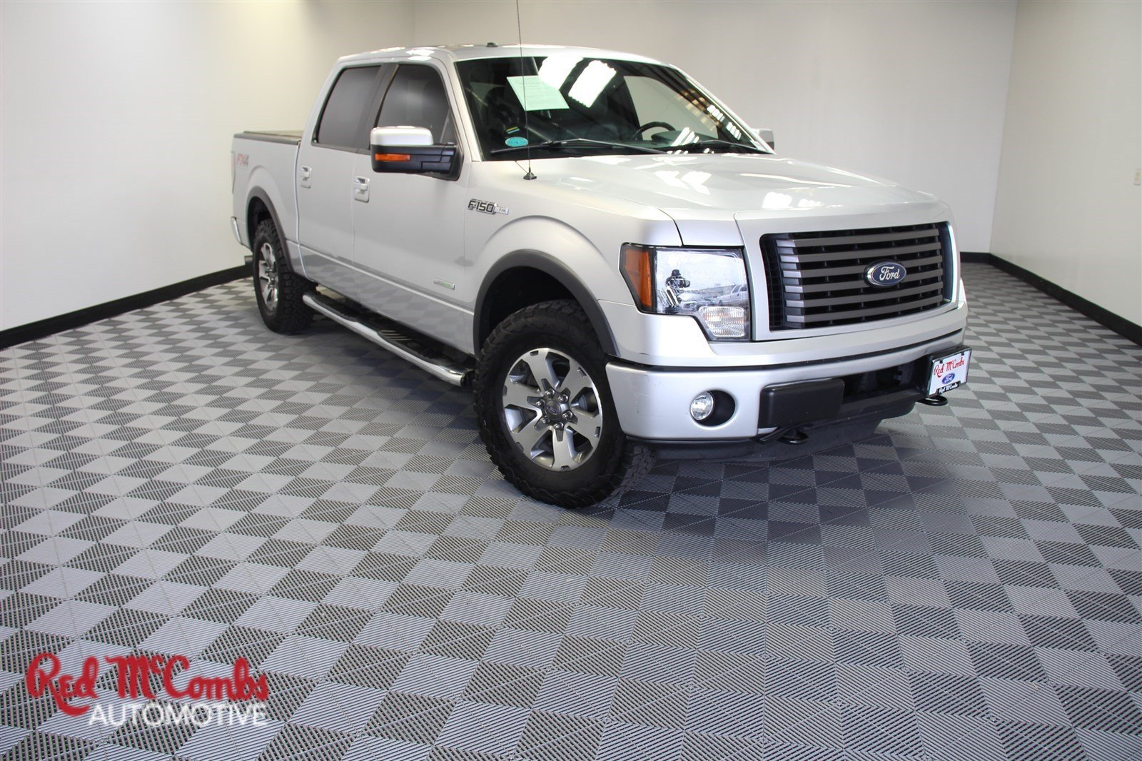 Pre owned 2012 ford f 150 platinum