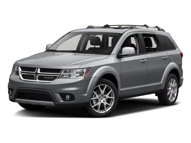 Pre Owned 2016 Dodge Journey R T Sport Utility in San Antonio