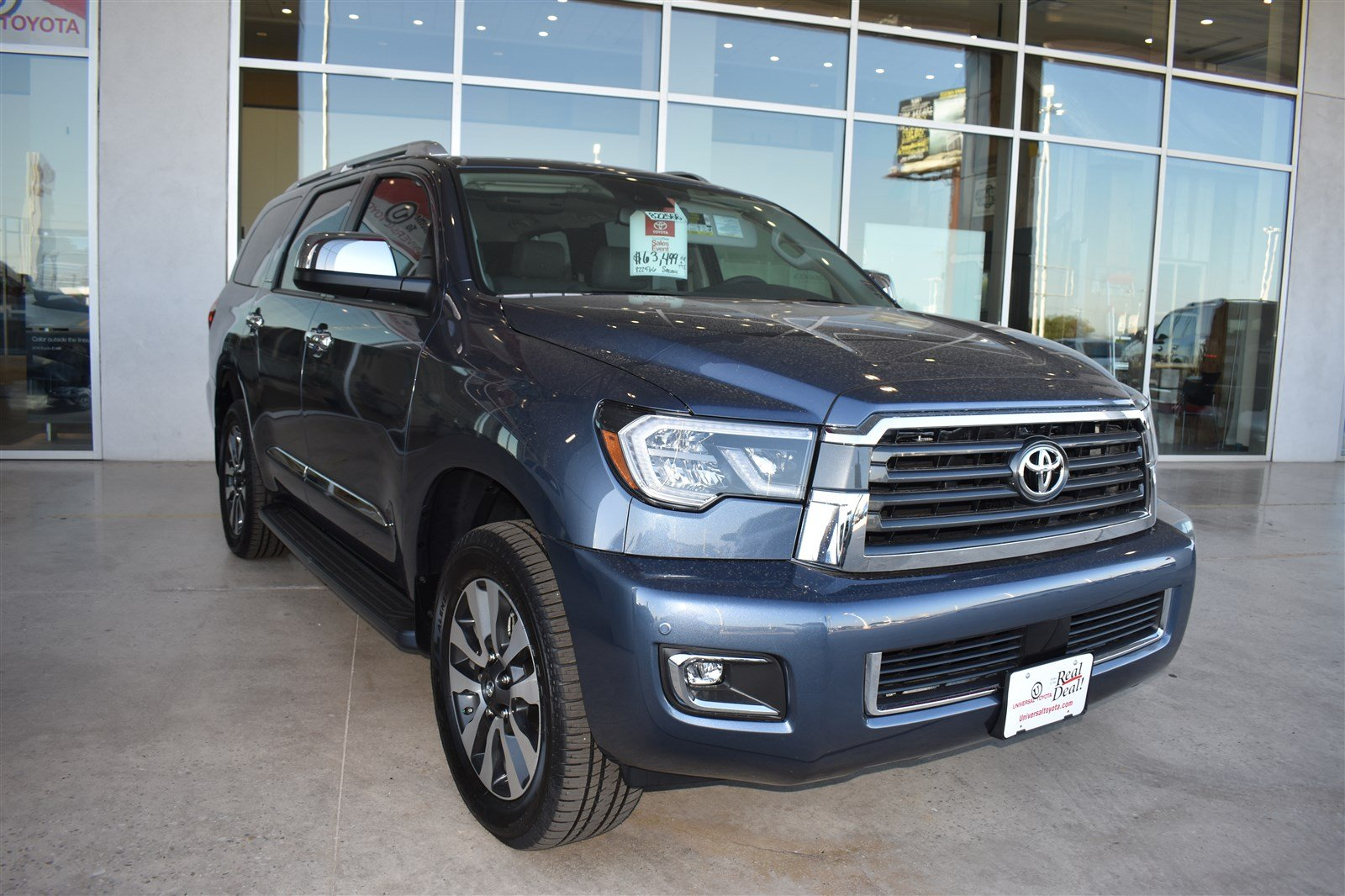 ut mesa az not used platinum in sequoia toyota sale sport for specified