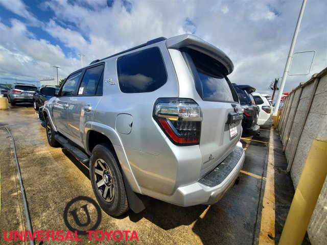 New 2019 Toyota 4Runner TRD Off Road Premium 4WD Sport Utility