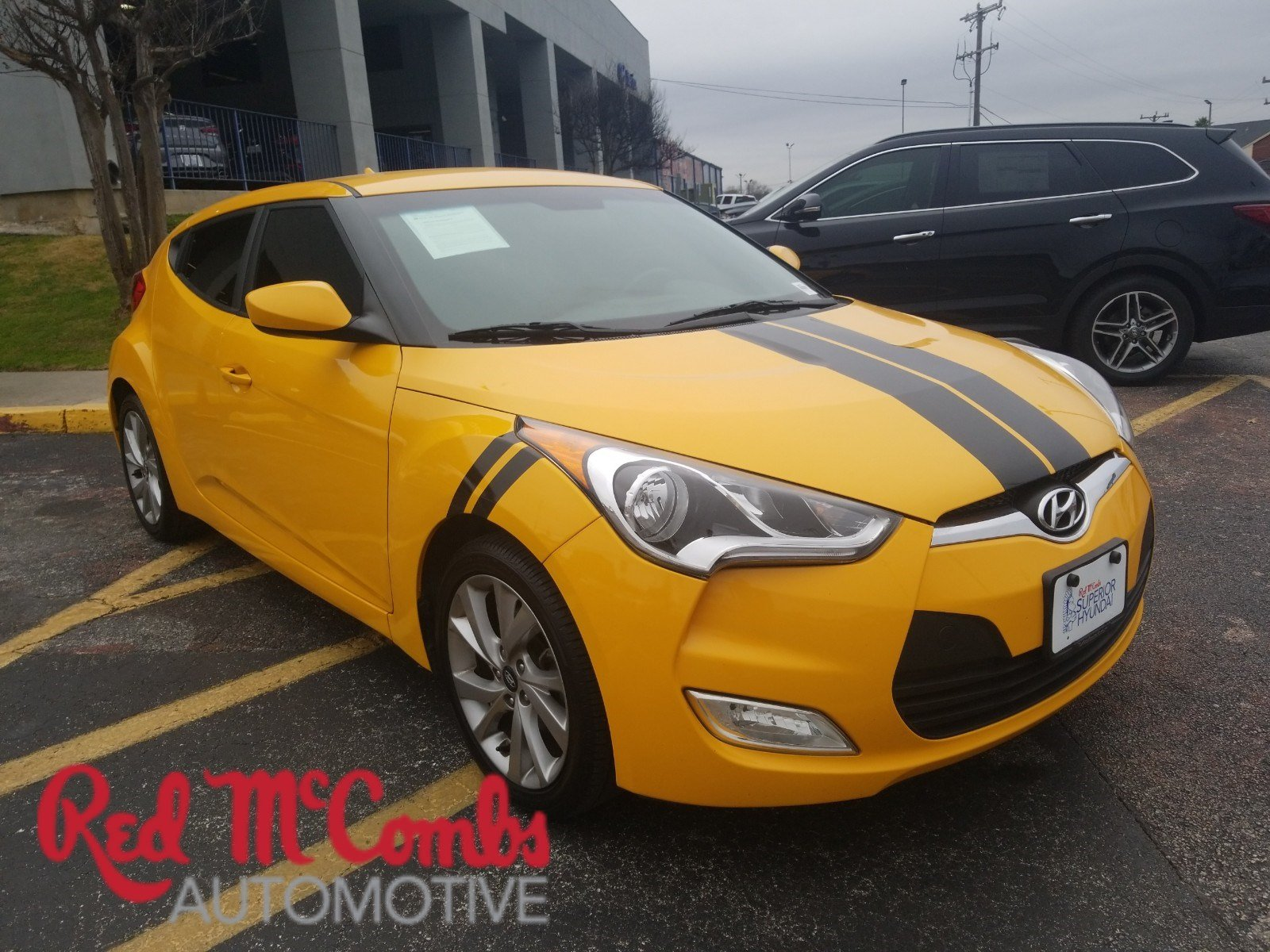Pre Owned 2017 Hyundai Veloster Value Edition 3dr Car In San Antonio