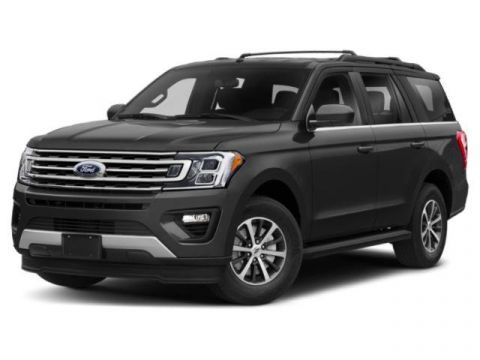 Pre-Owned 2018 Ford Expedition Limited
