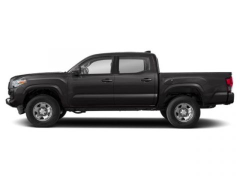 2020 Toyota Tacoma TRD Off Road Double Cab 5' Bed V6 AT RWD