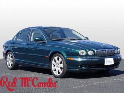 Pre-Owned 2005 Jaguar X-TYPE 3.0L